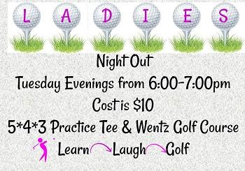 Ladies Golf2 resize
