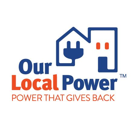 Our Local Power LOGO
