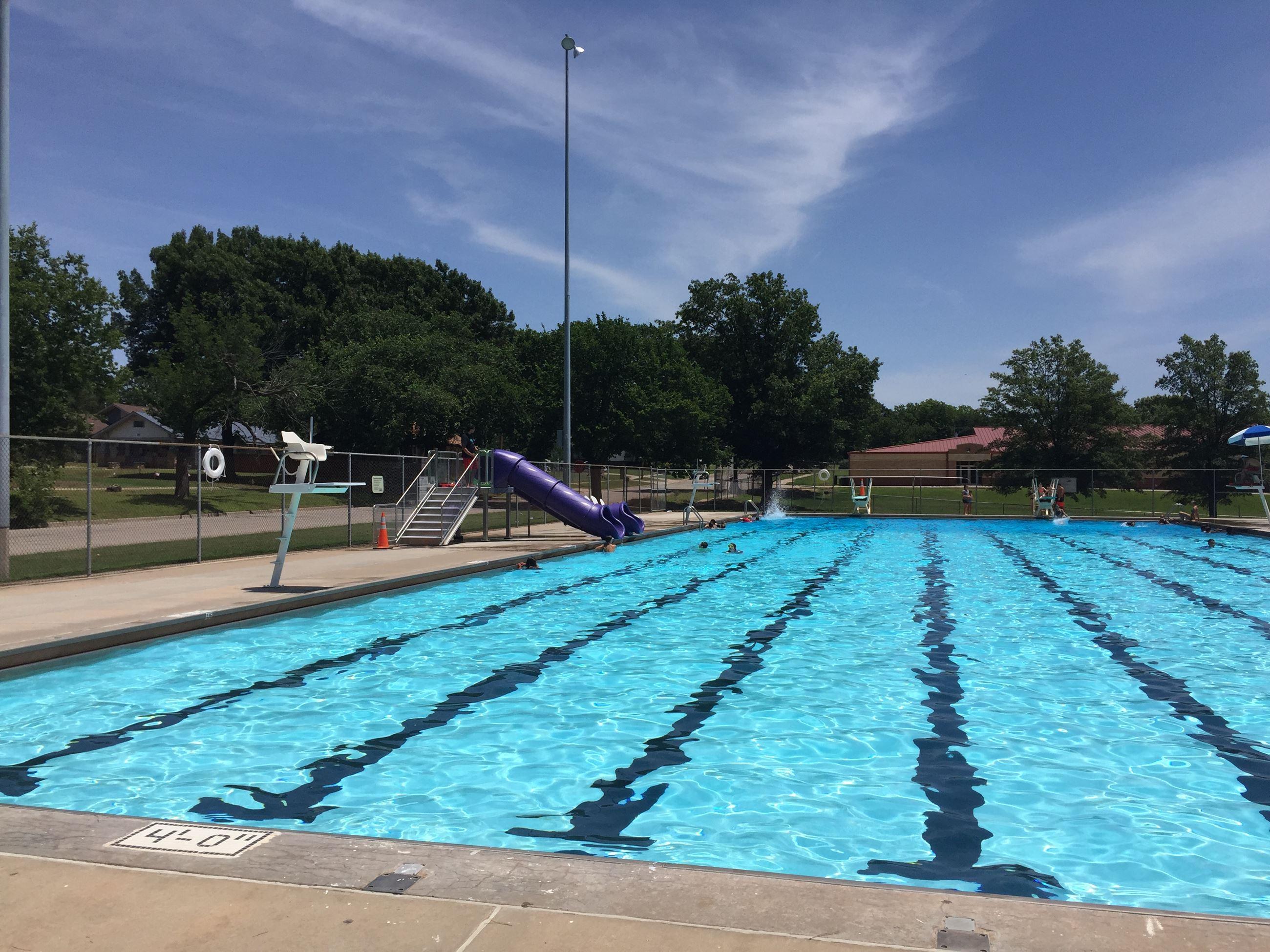 Swimming Pools Ponca City Ok