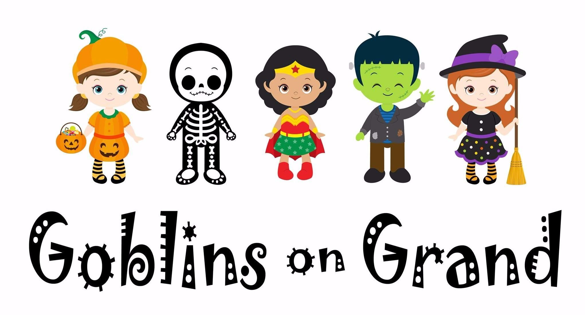 Goblins on grand