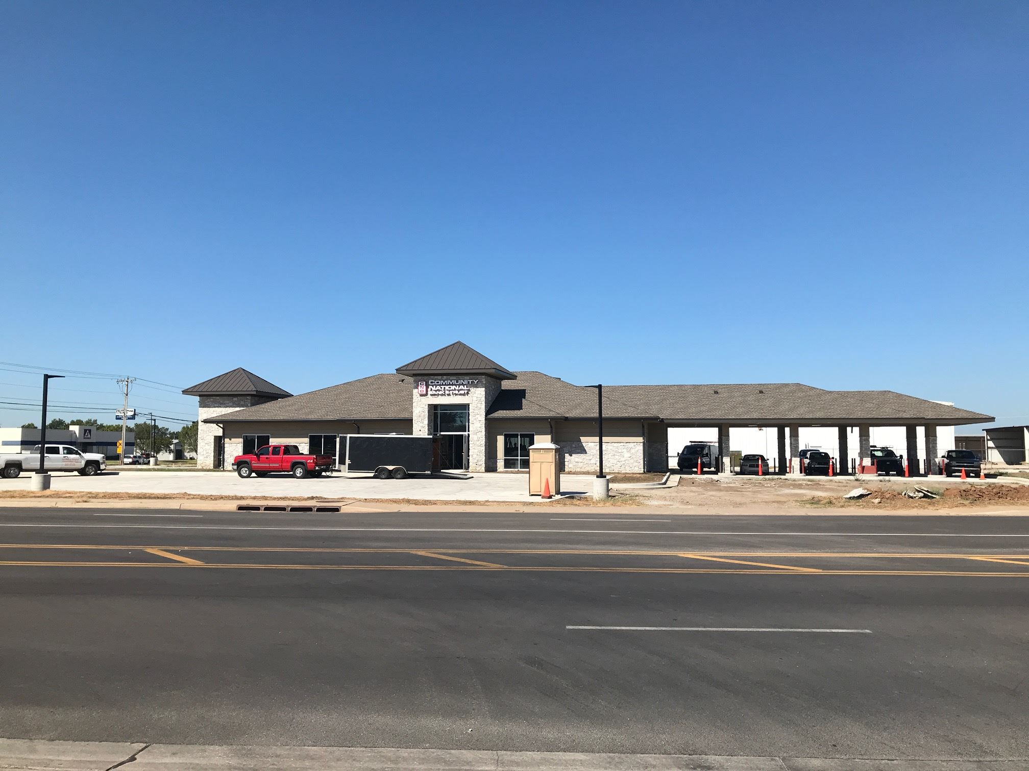 Community Bank Sept 2020